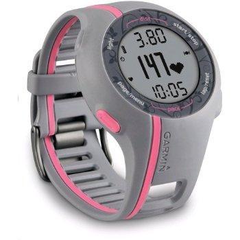 Zubehör: 010-10997-02 - Garmin Forerunner 110 W Europe                   Garmin - Forerunner 110 - Montre de sport GPS                   Le Forerunner 110 est le moyen le plus simple pour effectuer votre entraînement. Il est équipé d'un GPS pour mesu...