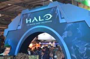 [Event] la Paris Games Week 2014