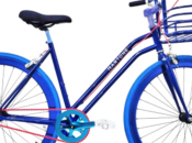 Martone Cycling réinvente vélo urbain