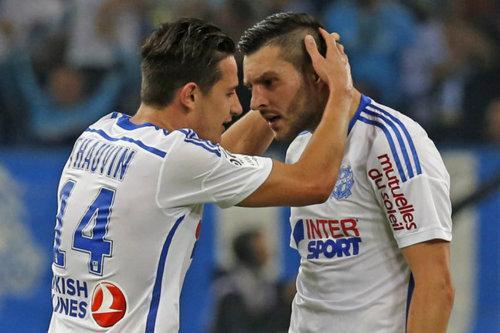 Ligue 1 : l'OM s'impose face à Lens et repart de l'avant