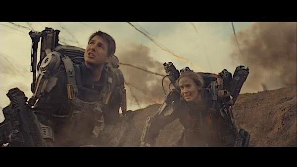 Edge of Tomorrow - Doug Liman (2014)
