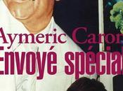 Aymeric Caron Daniel Cohn-Bendit être médiatique pertinent, c'est possible!!
