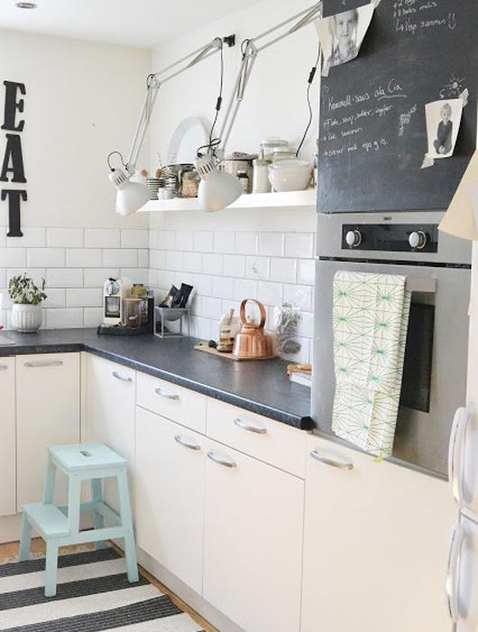 30 id es de cuisine scandinave voir for Cuisine nordique
