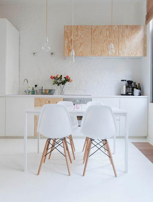 30 idées de cuisine scandinave | À voir