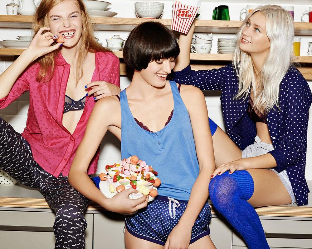 Je passe en #ModePyjama !