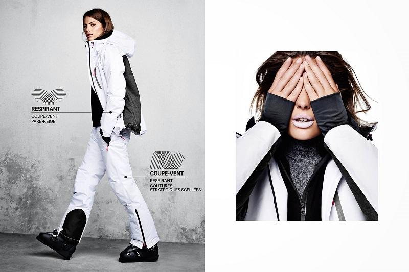 photo HM collection sport hiver 2014 2
