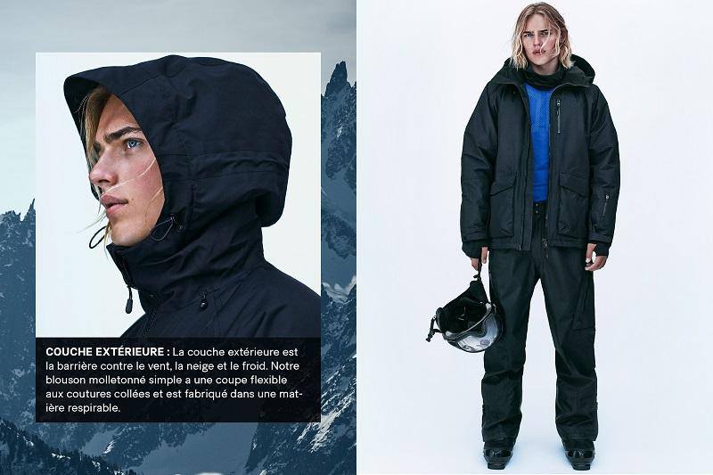 photo HM collection Sports Hiver 2014 5