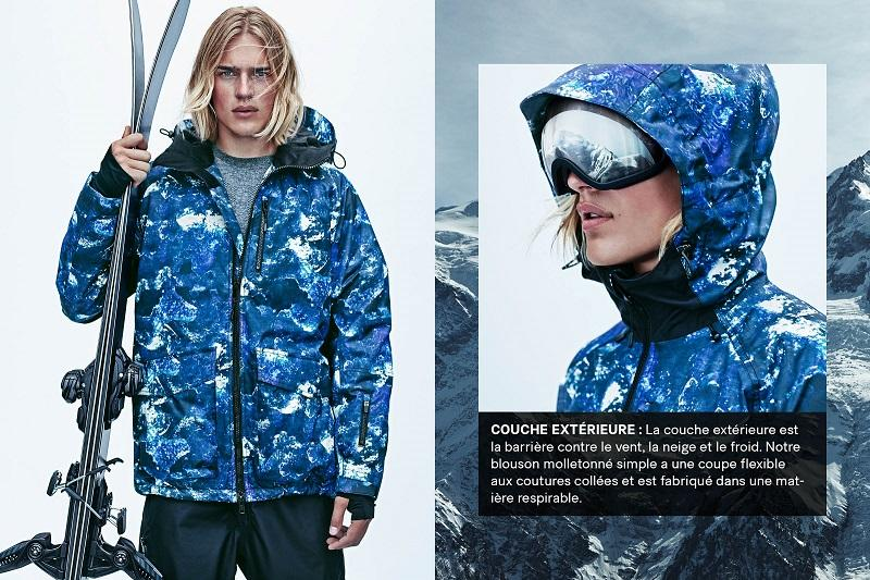 photo HM collection Sports Hiver 2014 1