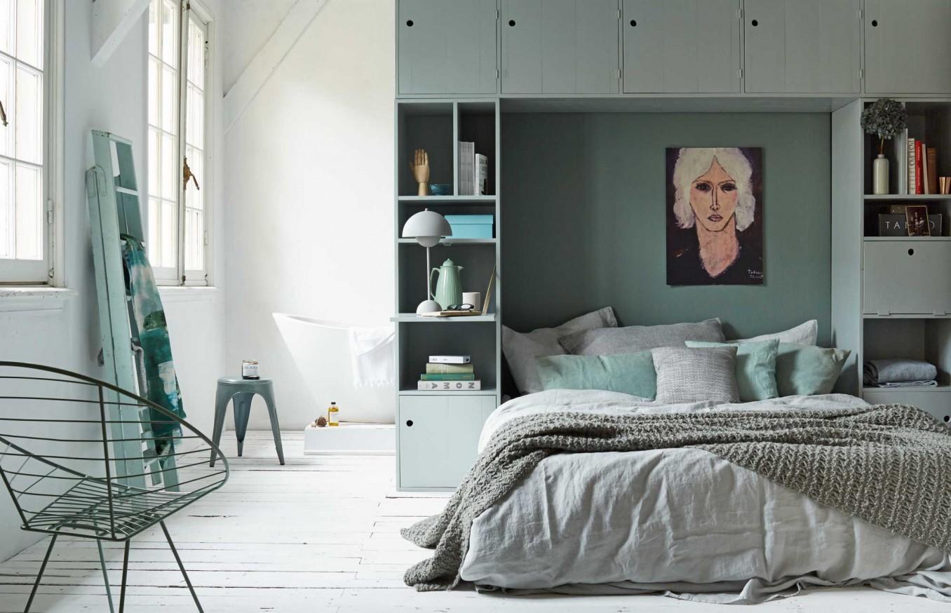 Inspiration chambre coucher voir for Voir chambre a coucher