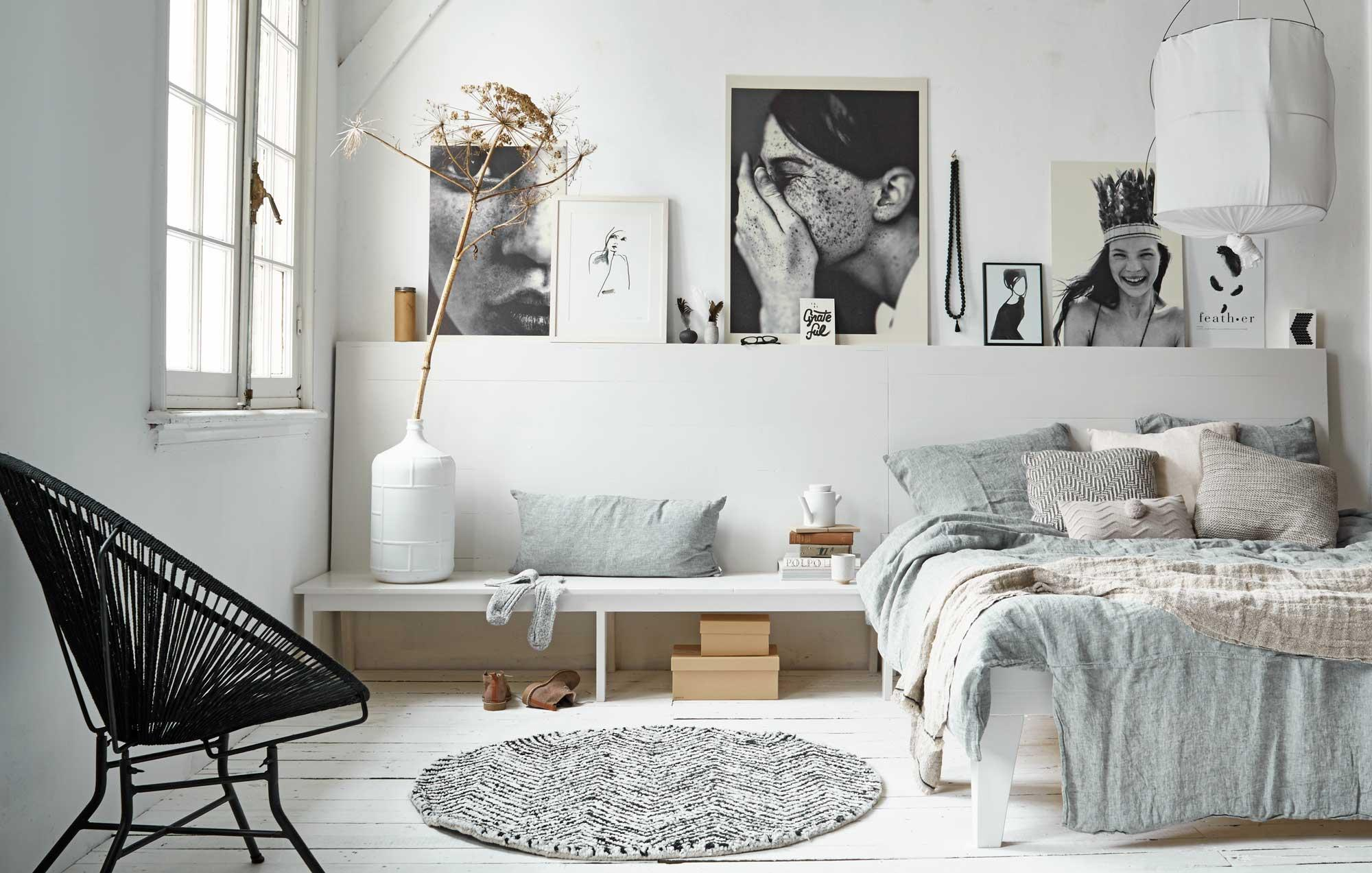 Inspiration chambre à coucher  À Voir