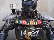 Bande annonce Chappie Neill Blomkamp, sortie Mars 2015.