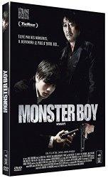 Critique Dvd: Monster Boy