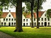 Votre citybreak Bruges Itinéraires proposés