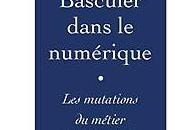 Publication Basculer dans numérique Sylvain Maresca