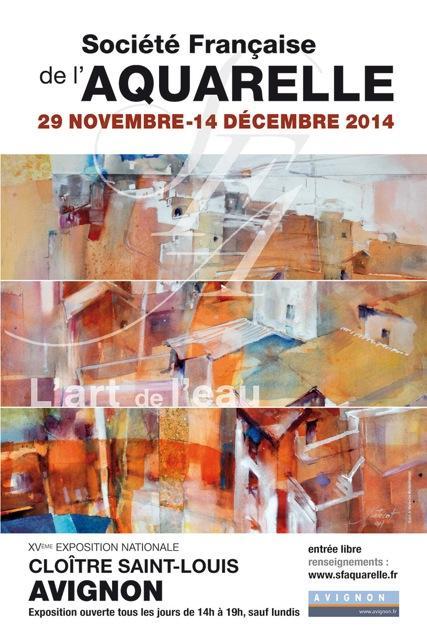 Avignon Biennale Sfa 2014