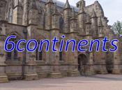 Ecosse: N°7: Rosslyn Chapel