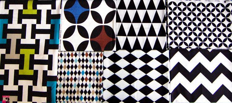 Choisissez un tissu pour votre coussin paperblog Utilisation de tissus dans le salon