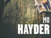 lames, Hayder