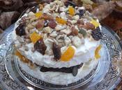 Camembert habits fêtes,graines, fruits secs avec Boite Fromager