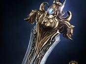 Cinéma Warcraft, adaptation