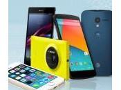 téléphonie mobile gagne popularité Québec