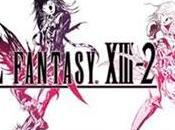 version Final Fantasy XIII-2 disponible précommande