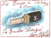 Kitsch sucré luxe chez Alain Ducasse Karl Lagerfeld