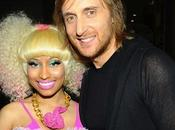 MUSIC: DAVID GUETTA feat NICKI MINAJ AFROJACK MAMA [extrait]