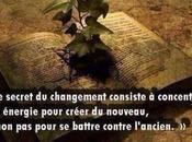 secret changement