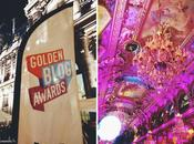 Balade Golden Blog Awards 2014