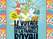 voyage dans temps famille Boyau, Yvres Grevet Julien Meyer
