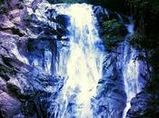 Thailand Mountain Trail, édition zéro, trois jours travers jungle montagnes!