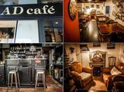 Opening soirées afterwork MIX-TAPAS tous vendredis soir chez CAFE
