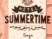 H.Ô.T.E.L Summertime, tome Tanya Louise Byron