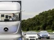 camion tout électronique