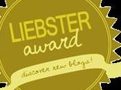 Interview Liebster Award