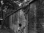 Photographie pour abattre murs, selon Gael Turine