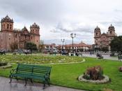 Pérou route pour Cusco, Vallée Sacrée Machu Picchu