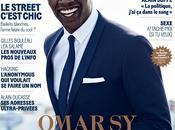 Imbattable Omar l'homme l'année pour France