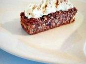 barre céréalière maison abricot pain d'épices