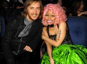 MUSIC: DAVID GUETTA feat NICKI MINAJ AFROJACK MAMA