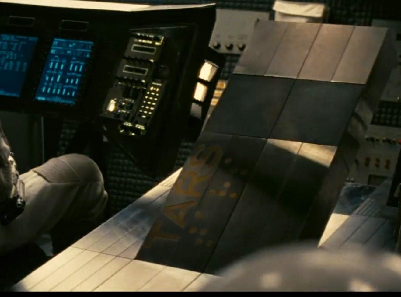 Interstellar : 2014 l'odyssée de l'espèce