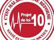 Centre réadaptation dépendance Montréal Mobilisation pour dénoncer réforme Barrette