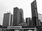 Visite Sydney, Bush Fire première visite 4x4.