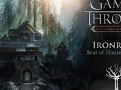 vidéo Game Thrones dévoile teaser