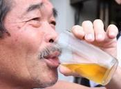 Boire urine serait pour santé