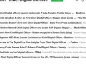 """veille personnes exemple avec requête """"Chief Digital Officer"""""""