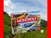 Découvrez Monopoly Cantal pour Noël