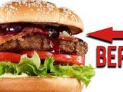 Burger King lance hamburger baies