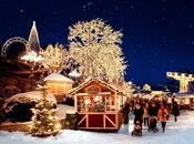 plus beaux marchés Noël